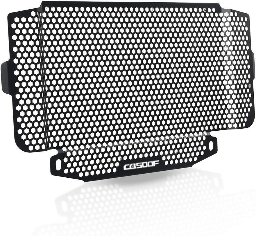 CB500F 2013-2015 Protezione Griglia Radiatore CNC Alluminio Per H-o-n-d-a CB 500 F