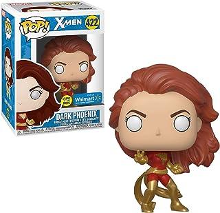 Dark Phoenix Funko Pop! X-Men Marvel Glow in the Dark Walmart Exclusive