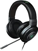 Razer Kraken 7.1 Chroma - Surround Sound USB Gaming Headset (Renewed)