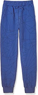 Kid Nation Kids French Terry Printed Jogger