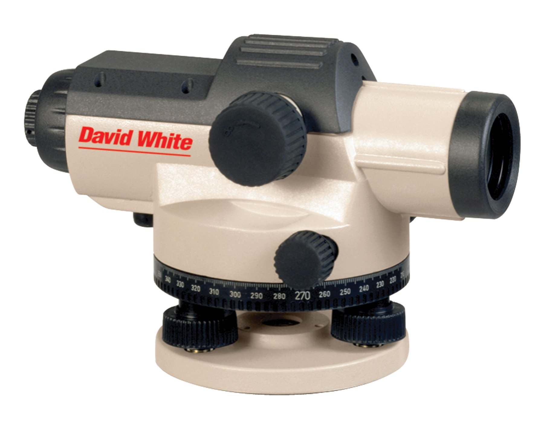 David White 26 Power Automatic Optical