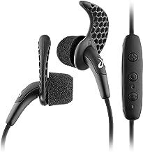 Jaybird - Freedom F5 In-Ear Wireless Headphones - Carbon (Renewed)