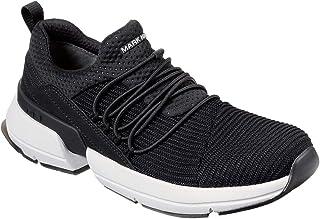 Mark Nason Women's Split - Skywalk Sneaker, Black, 10