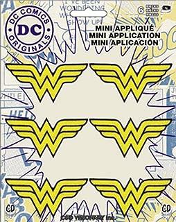 Best wonder woman insignia Reviews