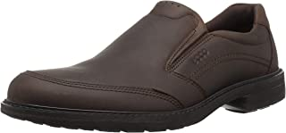 Men's Turn Slip on Oxford