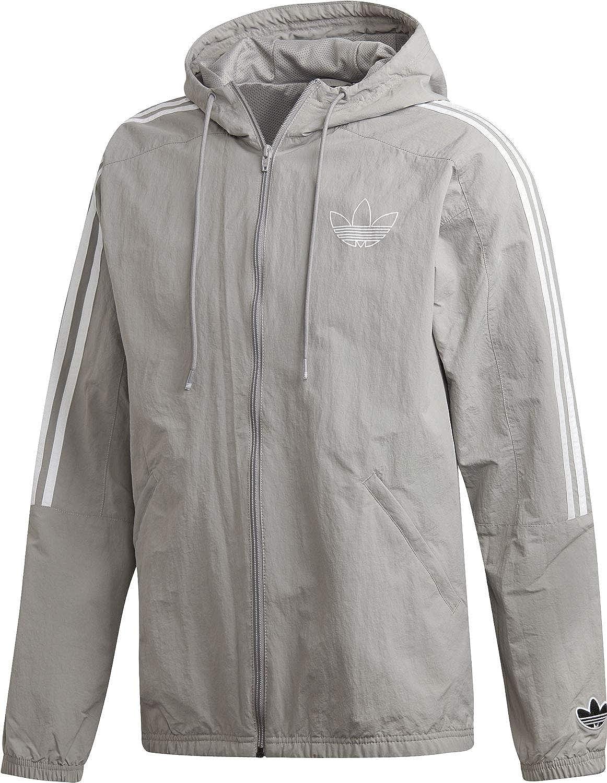 Adidas Herren Outline TRF Wb Sport Jacket