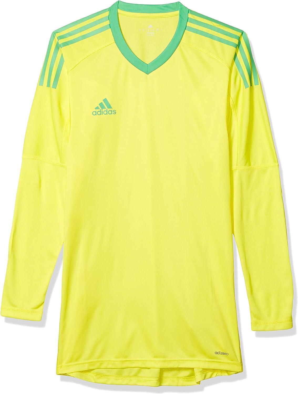 adidas Men's Soccer Revigo 17 Goalkeeper Jersey