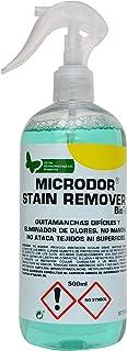 Microdor Stain Remover: Quitamanchas difíciles y eliminador