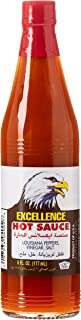 Excellence Hot Sauce, 177 ml