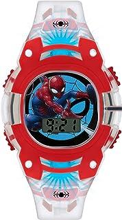 Spiderman Amazon esReloj Niño esReloj Amazon esReloj Amazon Niño Spiderman Amazon Spiderman Niño WEIHD29eY