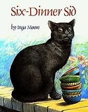 six dinner sid inga moore