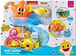Pinkfong Baby Shark Music Water Park