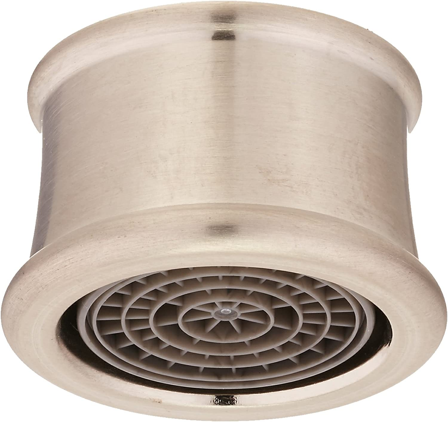 CISAL AERATORCOMPLETE IN SATIN NICKEL FOR AC109
