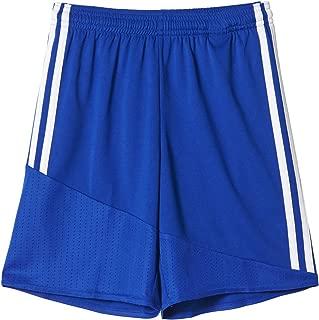adidas Regista 16 Youth Soccer Short M Bold Blue/White