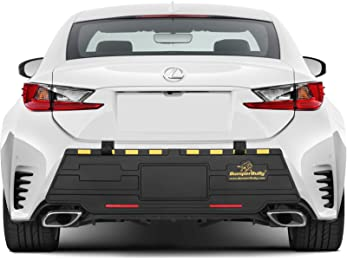 Best rear bumper protections for cars