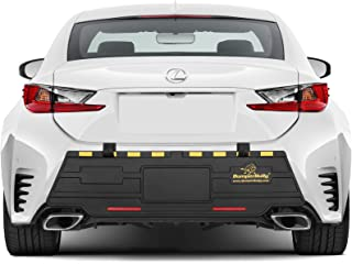 Gold Edition Bumper Bully Extreme – The Ultimate Outdoor Bumper Protector, Rear..