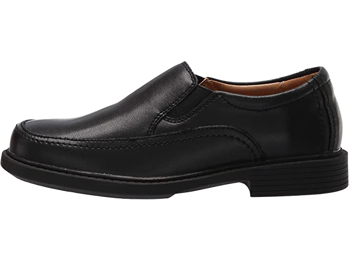 Toddler//Little Kid//Big Kid Florsheim Kids Billings JR Uniform Oxford Shoe