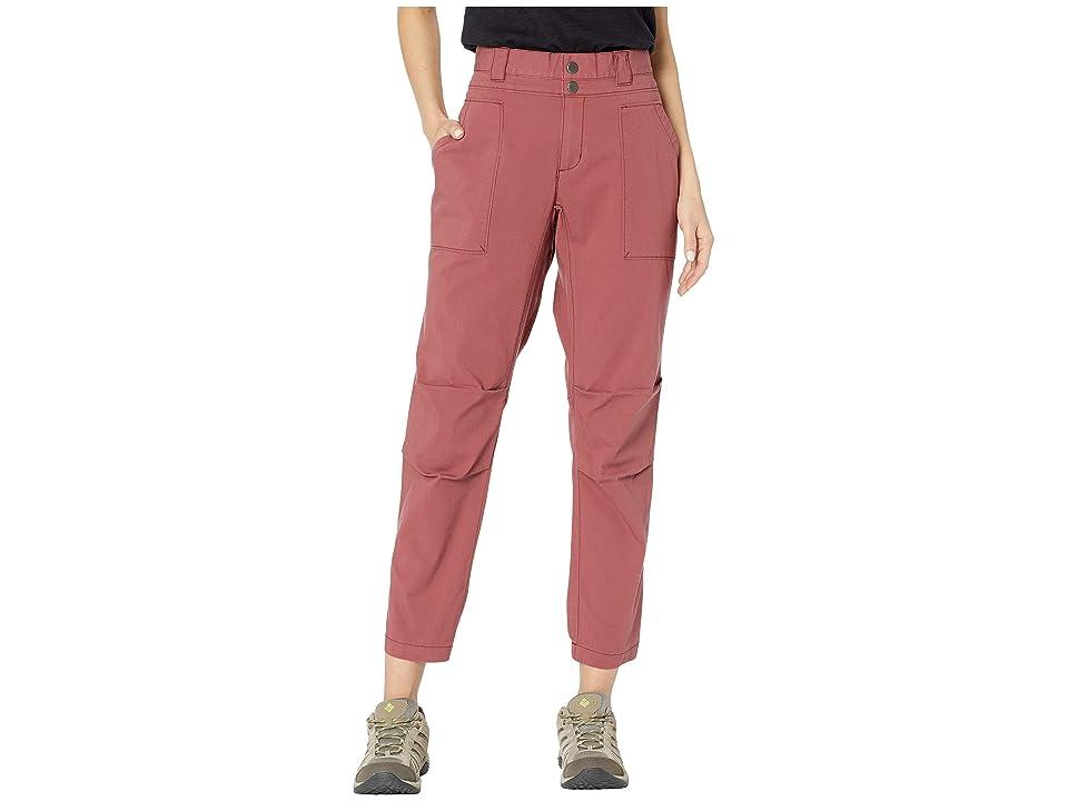 Mountain Hardwear Cascade Passtm Pants (Washed Rock) Women