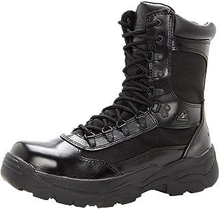 حذاء Rocky Fort Hood Zipper مقاوم للماء
