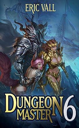 Dungeon Master 6 (English Edition)