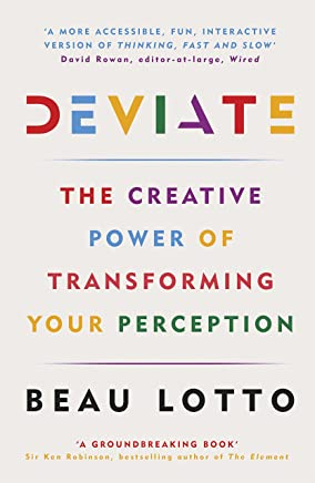 Deviate: The Science of Seeing Differently (English Edition)