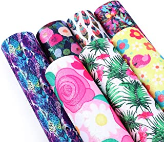 Best printed vinyl fabric by the yard Reviews