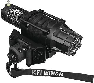 Best kfi 5000 lb winch Reviews