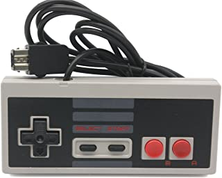 C-Zone 2 packs classic gamepad , Game controller / Console with 1.8m / 6ft Extension Cable Extend Link for Mini NES Classic Edition