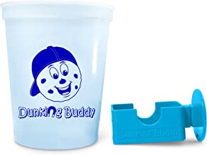 dunking buddy blue