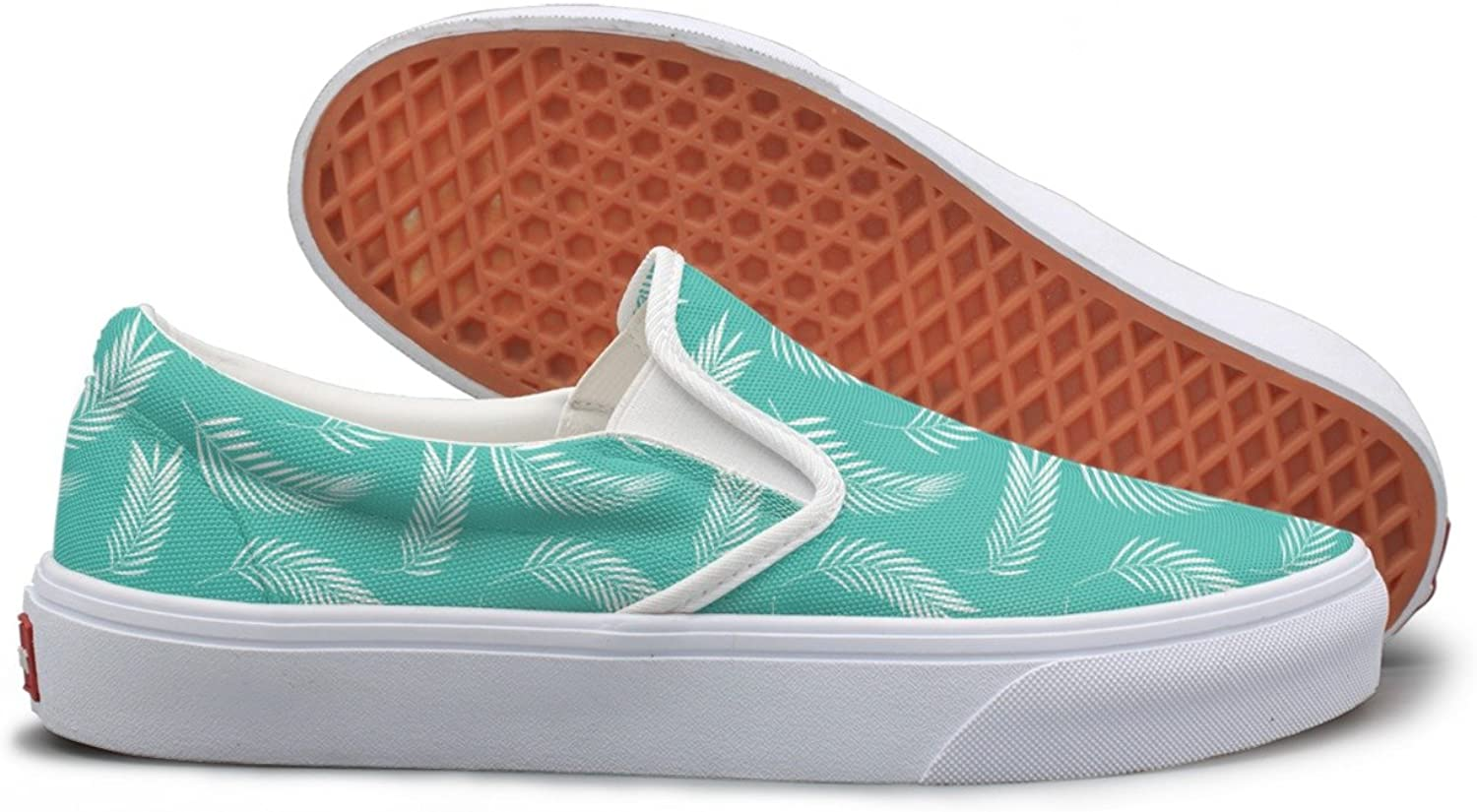 Coconut Tea Tree Oil School Sneakers For Girls