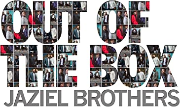 jaziel brothers out of the box