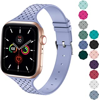 Best apple watch lavender gray band Reviews
