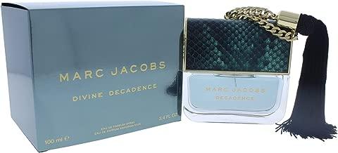 Marc Jacobs Divine Decadence - perfumes for women, 3.4 oz EDP Spray