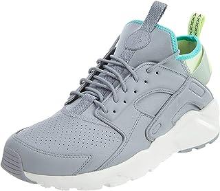 newest e52ae 3e24d Nike Mens Air Huarache Run Ultra Se Low Top Lace Up Running Sneaker