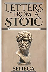 Letters from a Stoic (English Edition) eBook Kindle
