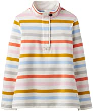 Joules Womens Saunton Classic Funnel Neck Sweatshirt