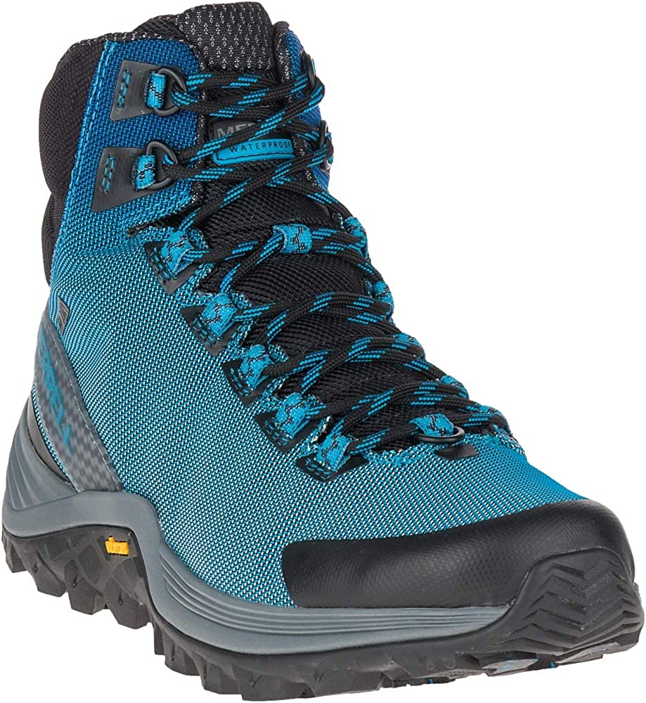 Botte Oxford Homme Merrell Thermo Cross 2