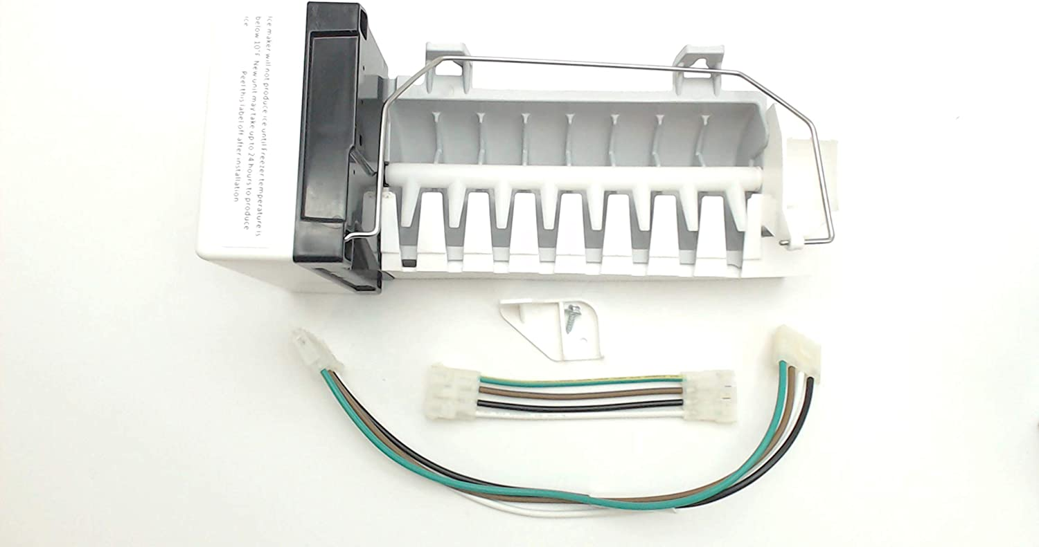 AP3160597 Replacement Icemaker Kit Compatible With Frigidaire Re