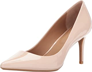 7756a4c549e Amazon.com  Pink - Pumps   Shoes  Clothing