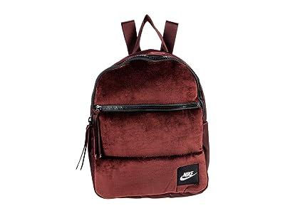 Nike Sportswear Mini Backpack Winterized (Mystic Dates/Black/White) Backpack Bags