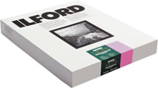 Ilford MGFB Classic Glossy - 8inx10in 25 Sheets