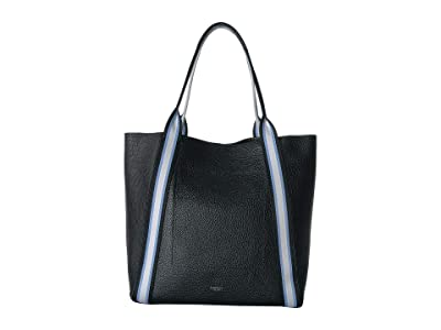 Botkier Trinity Tote (Black) Handbags