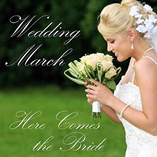 Wedding March - Here Comes the Bride - Piano by Piano