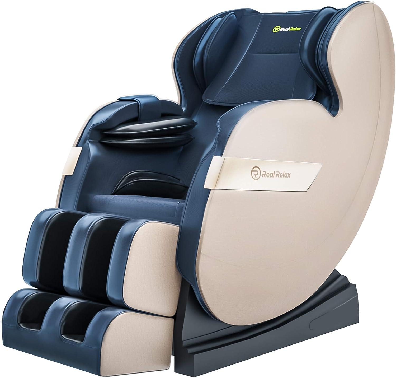 Best massage chairs under $2000