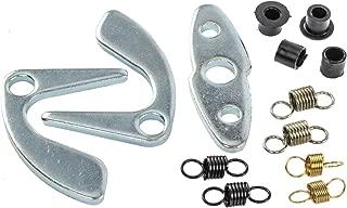 JEGS 40004 HEI Advance Curve Kit Fits: