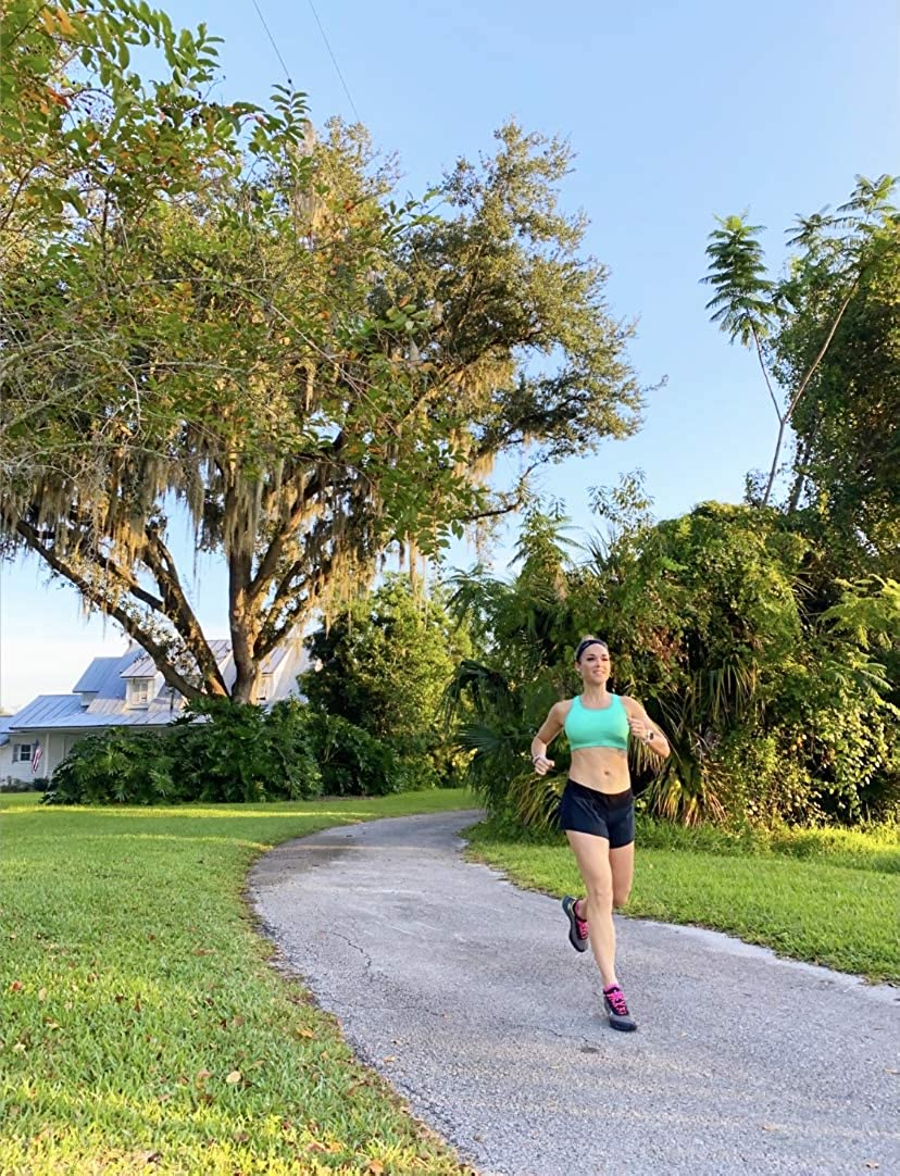 Zensah Seamless Sports Bra Best Sports Bra for Running