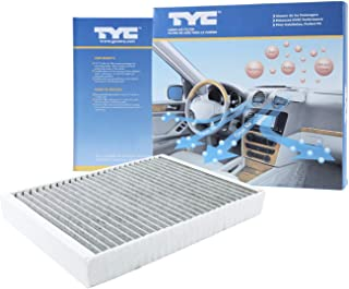 TYC 800204C Replacement Cabin Air Filter for Volvo XC90