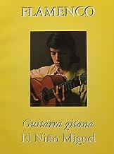 El Nino Miguel Guitarra Gitana