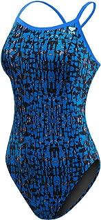 TYR Women's Petra Diamondfit Swimsuit