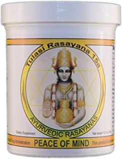Ayurvedic Rasayanas - PEACE OF MIND - Herbal Honey